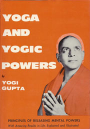 Yoga and Yogic Powers